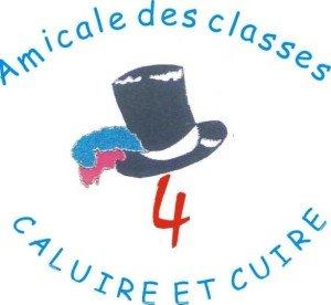logo Classe 4 petite taille